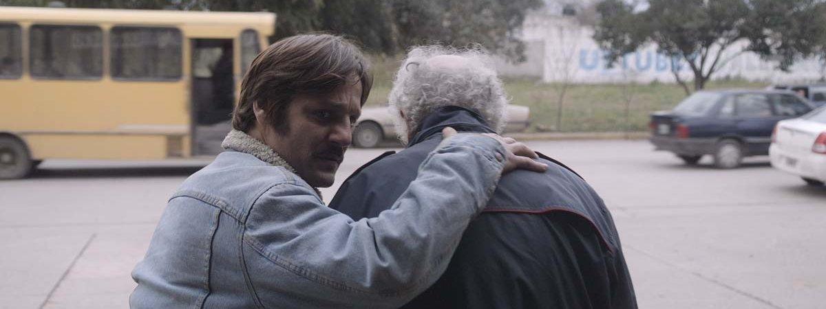 Photo du film : Camino a la Paz