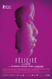 background picture for movie Félicité