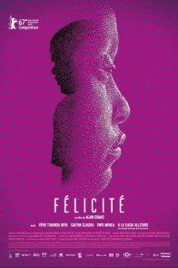 Affiche du film : Félicité
