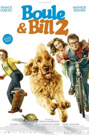 background picture for movie Boule et Bill 2
