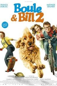 Affiche du film : Boule et Bill 2