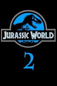 Affiche du film : Jurassic World 2