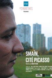 background picture for movie Smaïn, cité Picasso