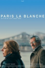 background picture for movie Paris la blanche