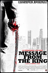 Affiche du film : Message from the King