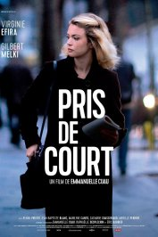 background picture for movie Pris de court