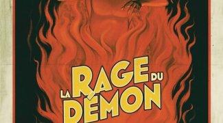 Affiche du film : La rage du démon