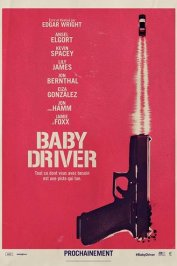 background picture for movie Baby Driver