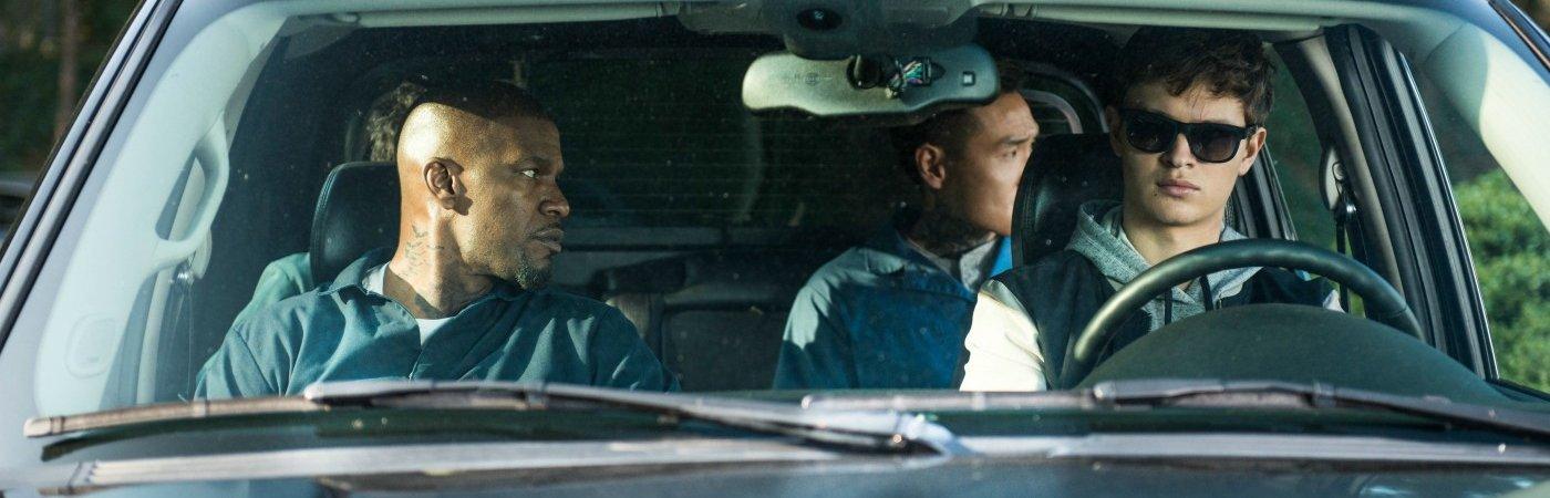 Photo du film : Baby Driver