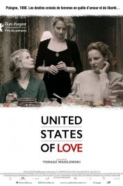 background picture for movie United States of Love