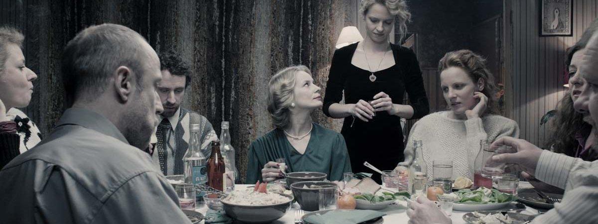Photo du film : United States of Love