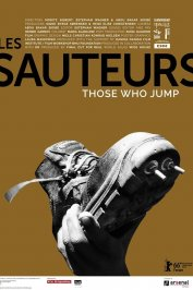 background picture for movie Les sauteurs