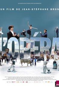 Affiche du film : L'Opéra