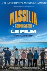 Affiche du film : Massilia Sound System : le Film