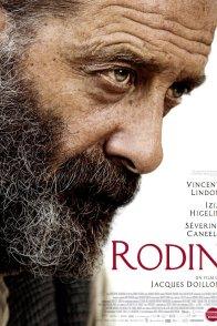 Affiche du film : Rodin