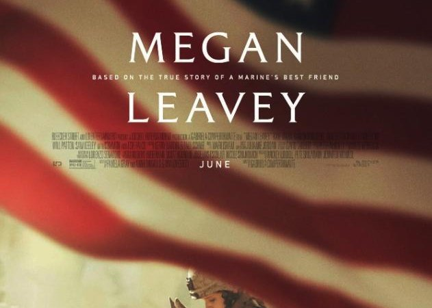 Photo du film : Megan Leavey