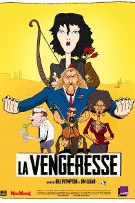 Affiche du film : La vengeresse