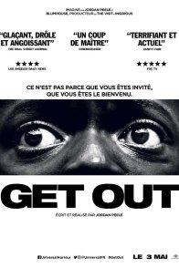Affiche du film : Get Out