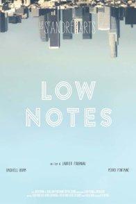 Affiche du film : Low Notes