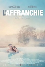 background picture for movie L'affranchie
