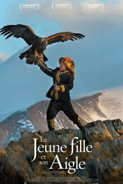background picture for movie La jeune fille et son aigle