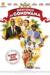 background picture for movie Bienvenue au Gondwana