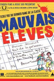 background picture for movie Mauvais élèves