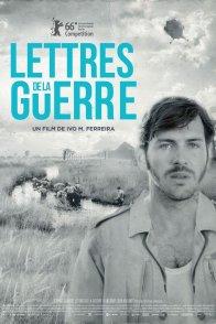 Affiche du film : Lettres de la guerre