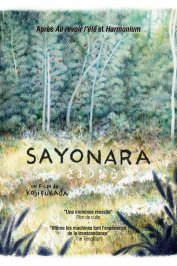 background picture for movie Sayônara