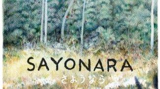 Affiche du film : Sayônara