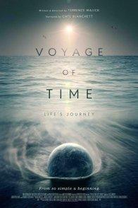 Affiche du film : Voyage of Time : Au fil de la vie