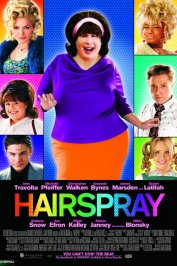 background picture for movie Hairspray