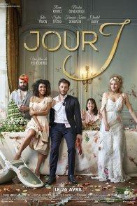 Affiche du film : Jour J