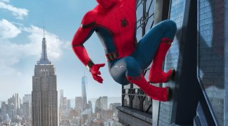 Affiche du film : Spider-Man: Homecoming