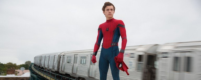 Photo du film : Spider-Man: Homecoming