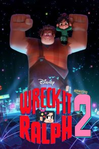 Affiche du film : Les mondes de Ralph 2