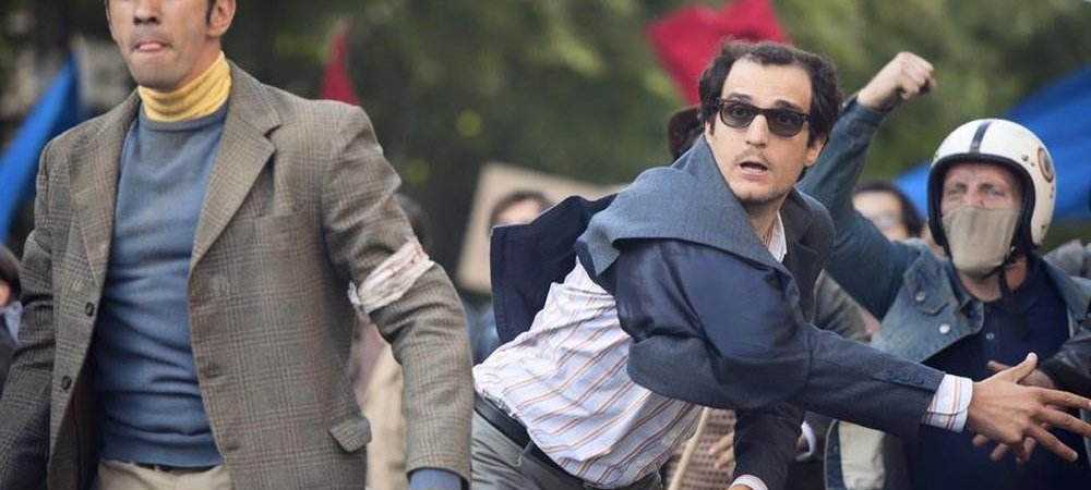 Photo du film : Le Redoutable