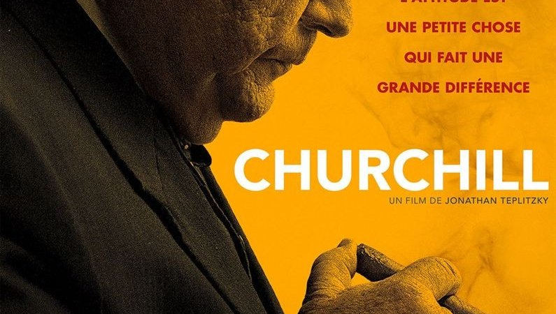 Photo du film : Churchill