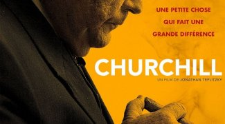 Affiche du film : Churchill