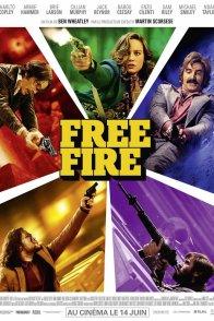 Affiche du film : Free Fire