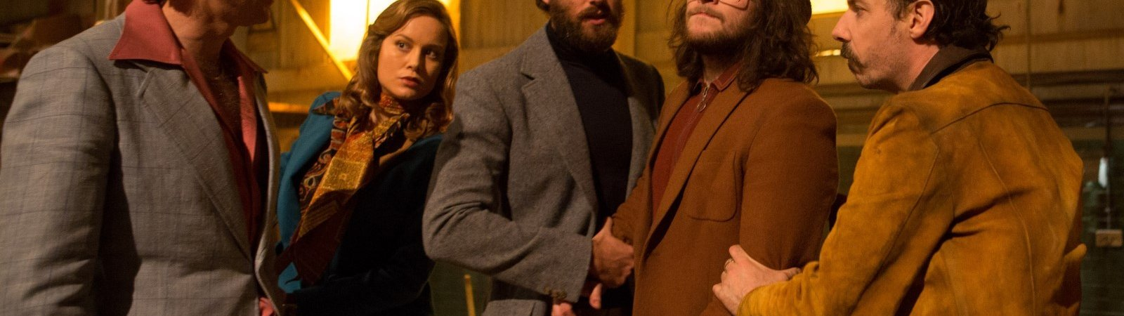 Photo du film : Free Fire