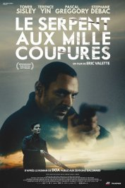 background picture for movie Le serpent aux mille coupures