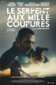 Affiche du film : Le serpent aux mille coupures