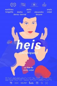Affiche du film : Heis