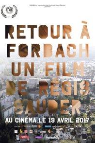 Affiche du film : Retour à Forbach