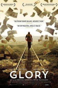 Affiche du film : Glory
