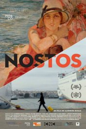 background picture for movie Nostos