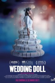 background picture for movie Wedding Doll