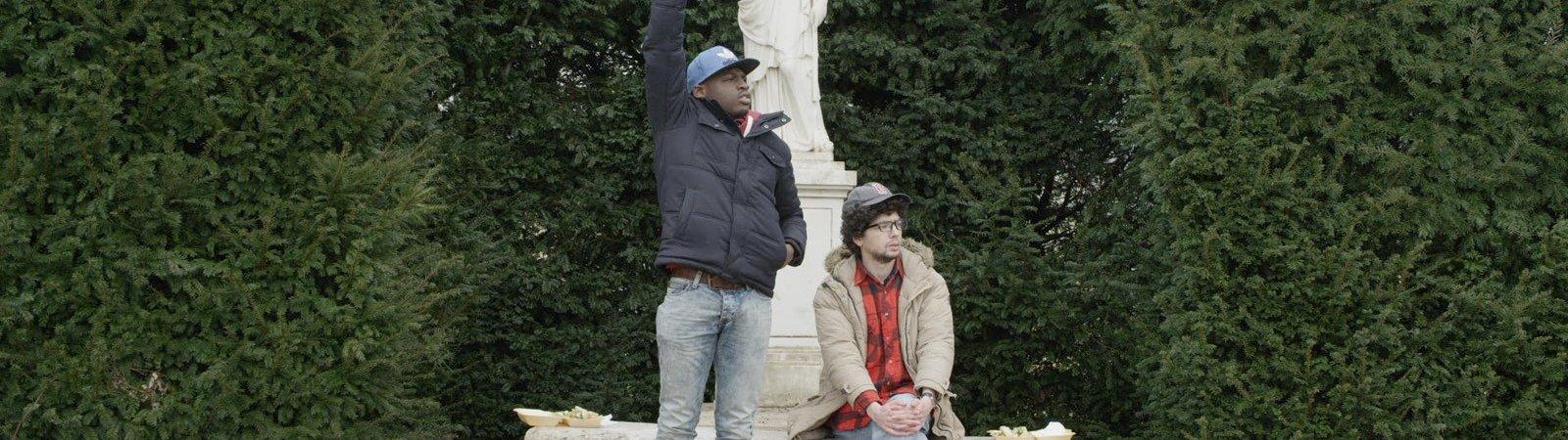 Photo du film : Singulier / Pluriel