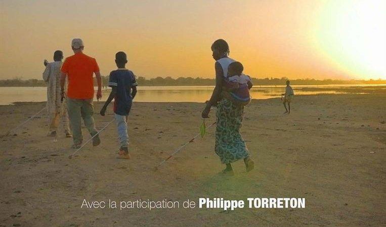 Photo dernier film Philippe Torreton